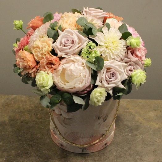 Вибурнум: букеты цветов на заказ Flowwow
