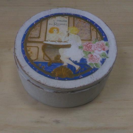 Коробочка для колец: букеты цветов на заказ Flowwow