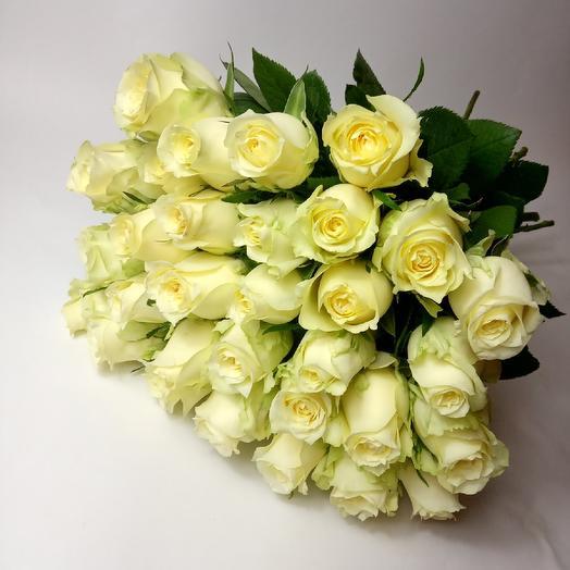 """""""Классика"""": букеты цветов на заказ Flowwow"""