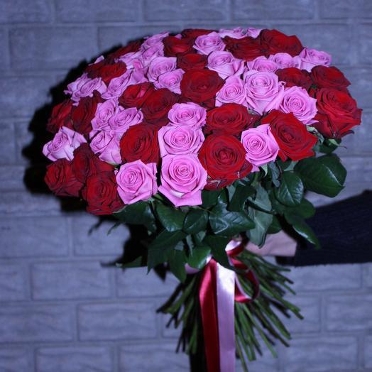 Aroma wow: букеты цветов на заказ Flowwow