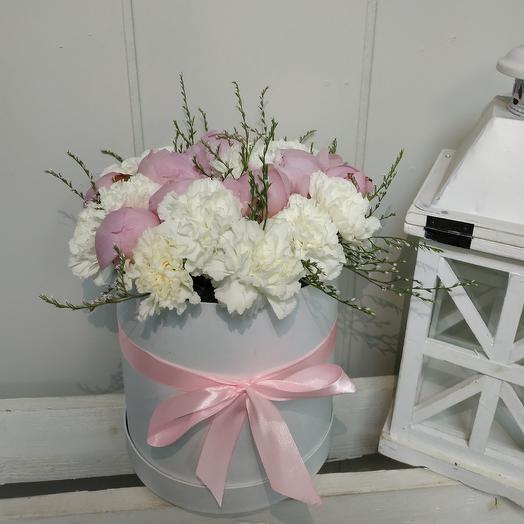 Лишь несколько слов: букеты цветов на заказ Flowwow