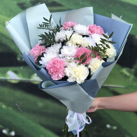 Екатерина: букеты цветов на заказ Flowwow