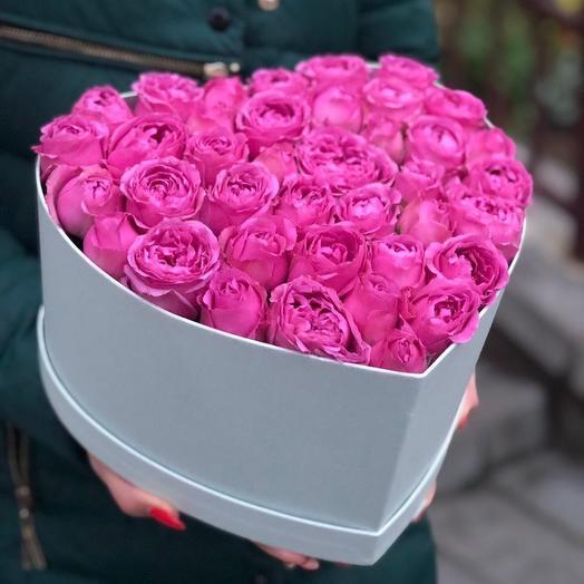 Маркиза: букеты цветов на заказ Flowwow