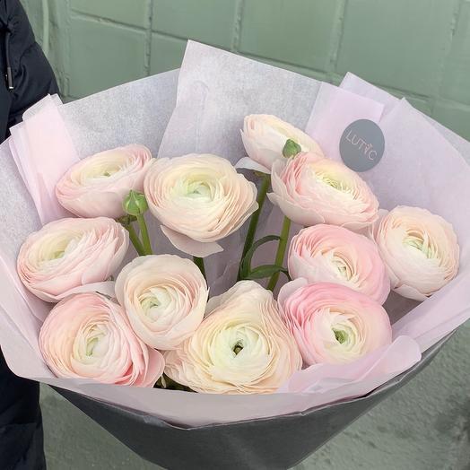 Изящный букет: букеты цветов на заказ Flowwow