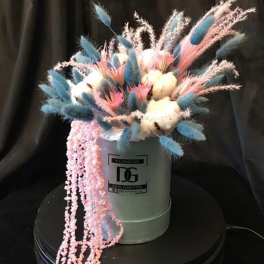 Arida flores: букеты цветов на заказ Flowwow