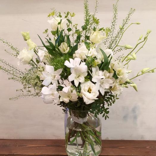ELLADA: букеты цветов на заказ Flowwow