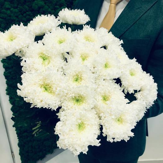 Зефирки: букеты цветов на заказ Flowwow