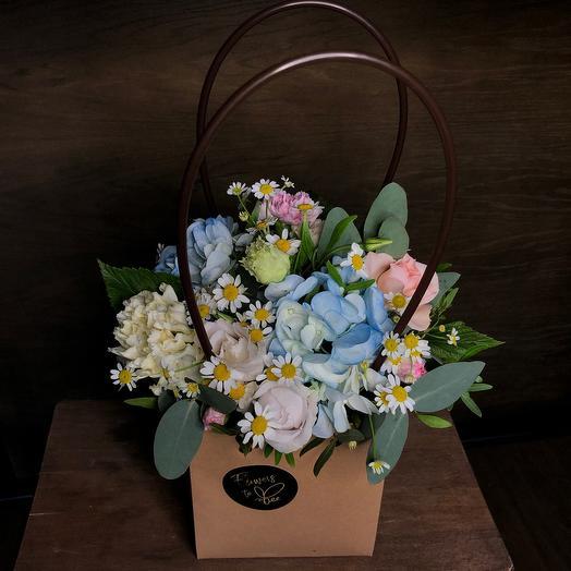 Лето ️: букеты цветов на заказ Flowwow