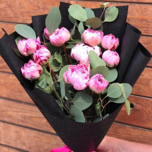 Peonies for your beloved