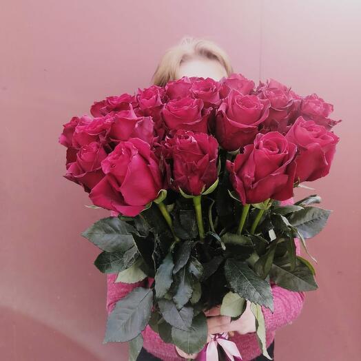 Роза премиум класса