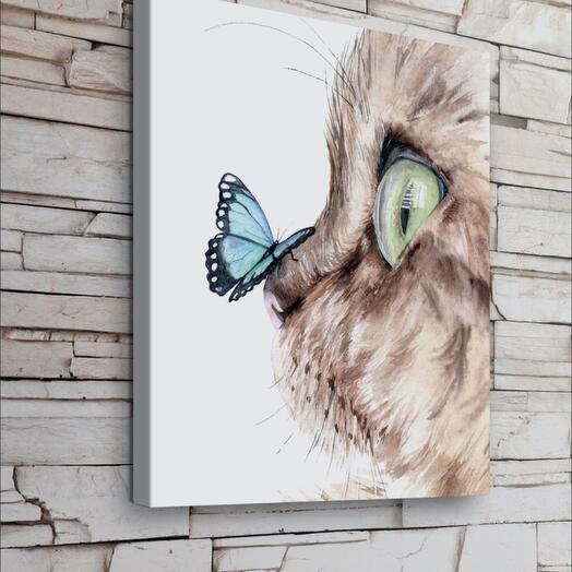 Buttecat