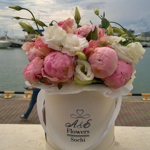 Композиция Роскошь: букеты цветов на заказ Flowwow