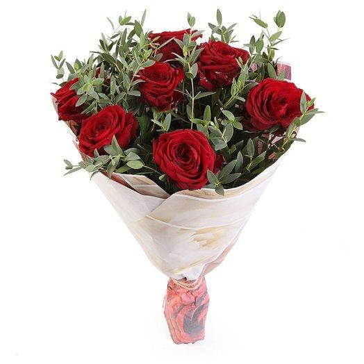 Легкий флирт: букеты цветов на заказ Flowwow