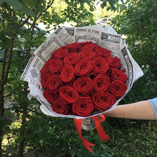 Наоми: букеты цветов на заказ Flowwow