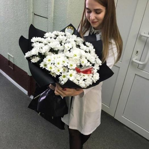 Полевое счастье: букеты цветов на заказ Flowwow