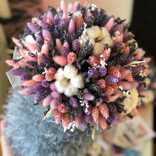 Box 80: букеты цветов на заказ Flowwow