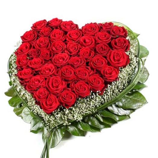 Праздничная композиция: букеты цветов на заказ Flowwow