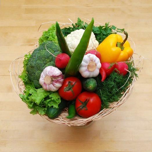 Витаминный презент: букеты цветов на заказ Flowwow