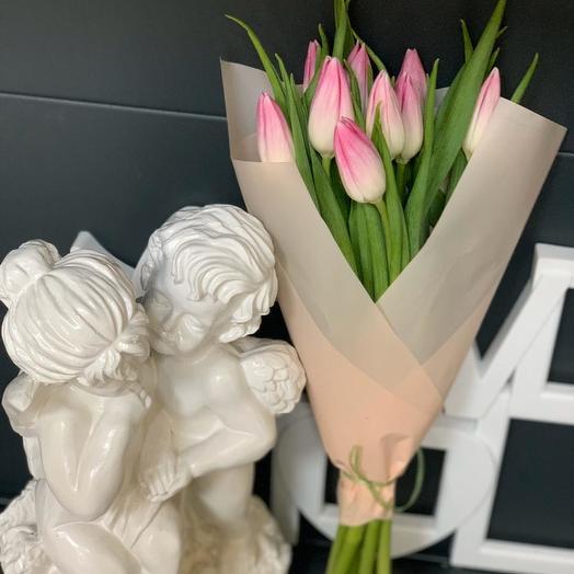Dream: букеты цветов на заказ Flowwow