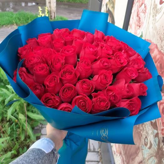 51 роза*