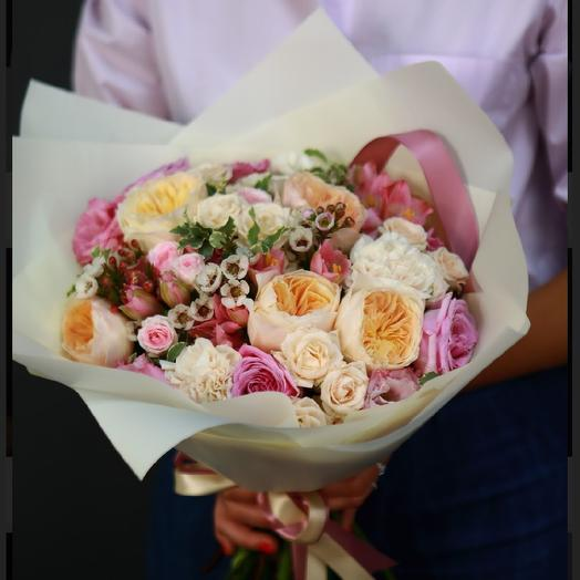 Bouquet 05 - Букеты