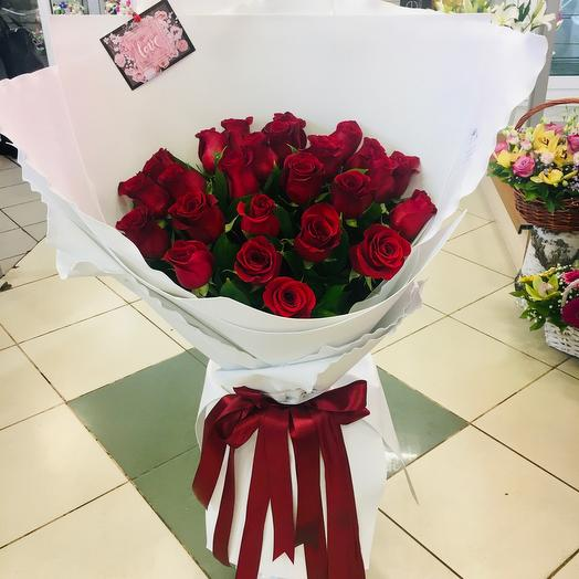 Роза 🌹 1,2 см