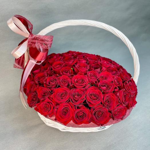 61 роза