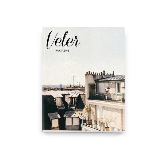 Veter Magazine Vol. 9, Veter