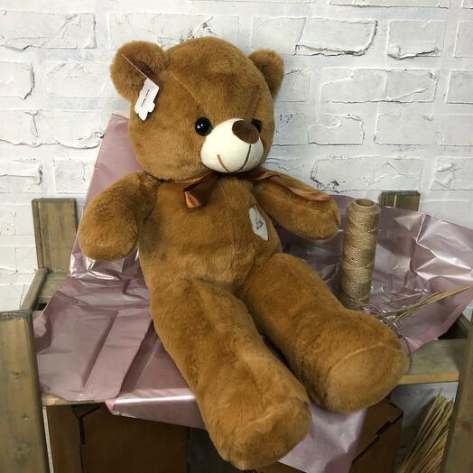 Медведь Мими