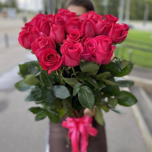 Букет роз Пинк флойд