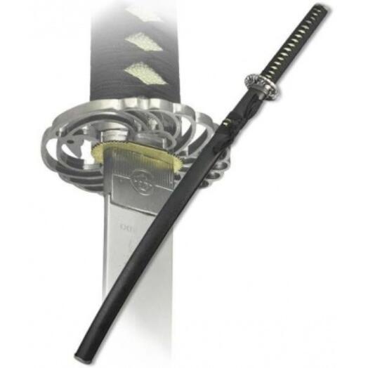 """Вакидзаси """"Кита"""", короткий самурайский меч"""