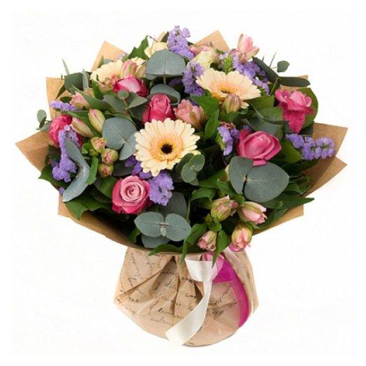 Флокс 1: букеты цветов на заказ Flowwow
