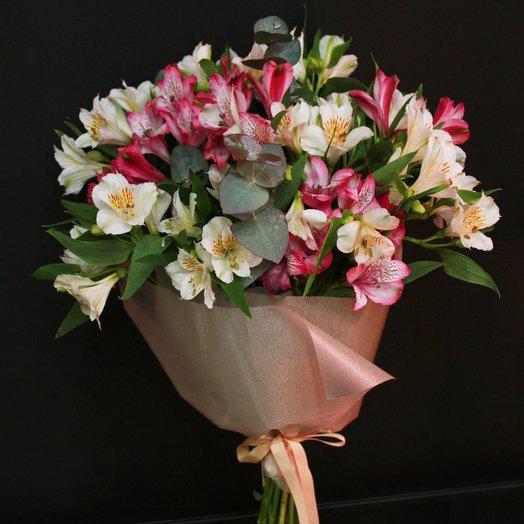 Nice day: букеты цветов на заказ Flowwow