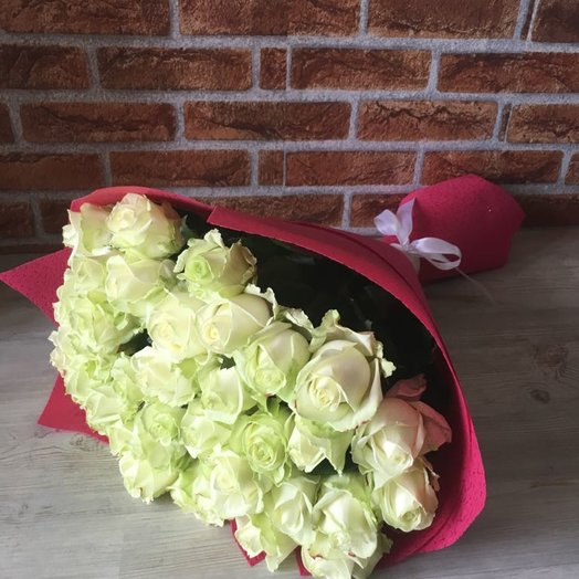 Дары Весны: букеты цветов на заказ Flowwow