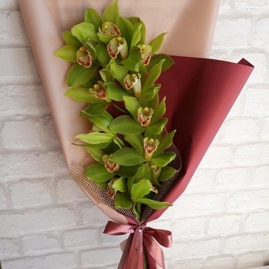 "Букет ""Элегия"": букеты цветов на заказ Flowwow"