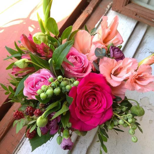Чувства : букеты цветов на заказ Flowwow