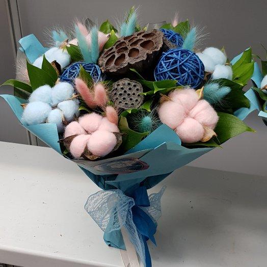 Корпоратив : букеты цветов на заказ Flowwow