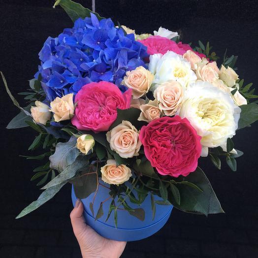 Джем XL: букеты цветов на заказ Flowwow