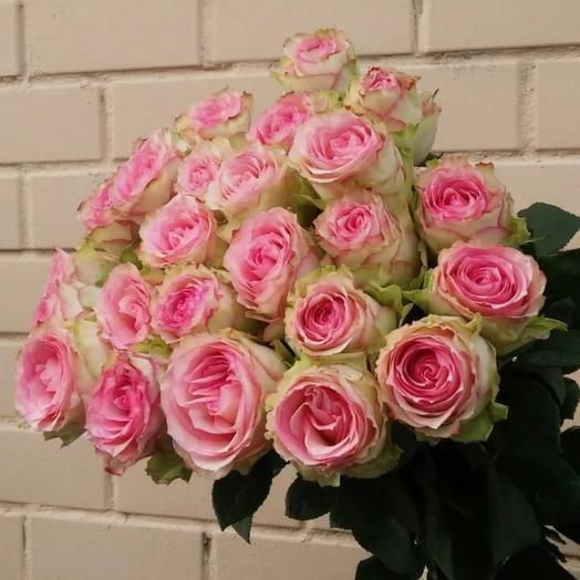 Эсперансе: букеты цветов на заказ Flowwow