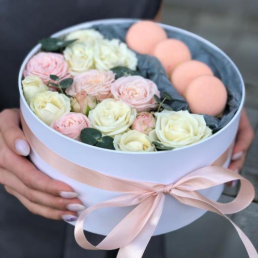 Барокко: букеты цветов на заказ Flowwow