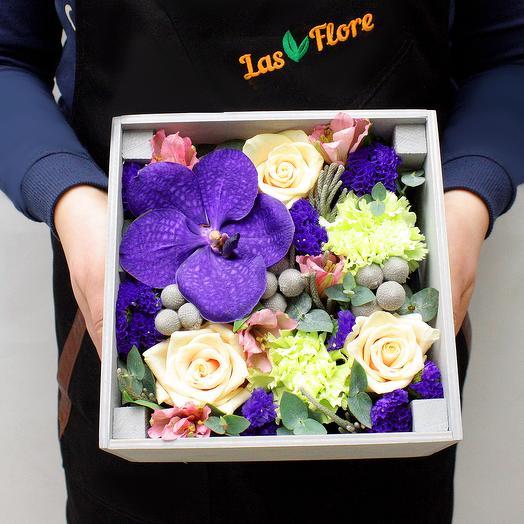 Кэрол: букеты цветов на заказ Flowwow