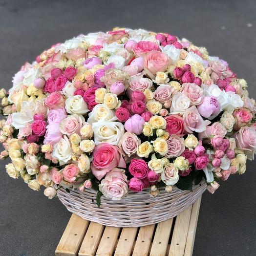 Цветочный ZOOM