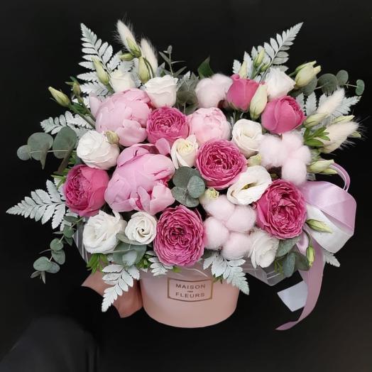 Прекрасная леди: букеты цветов на заказ Flowwow
