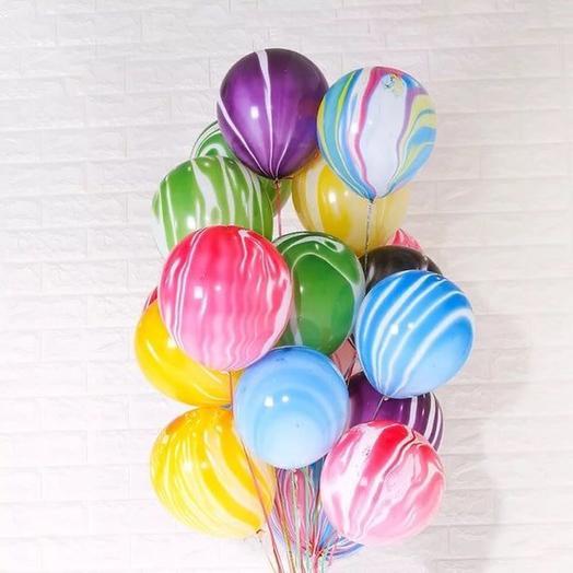 Разноцветный блюз