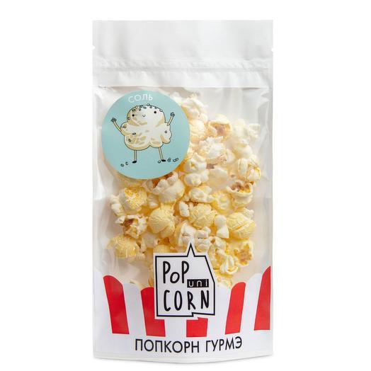 """Попкорн Гурмэ """"Морская соль"""""""