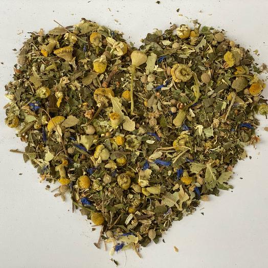 Чай Gutenberg «Вечерний»