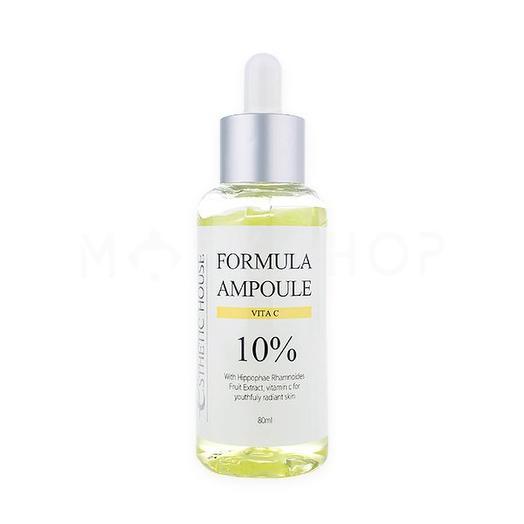 Сыворотка с витамином C Esthetic House Formula Ampoule Vita C