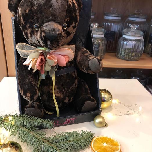 Медведь BernArt