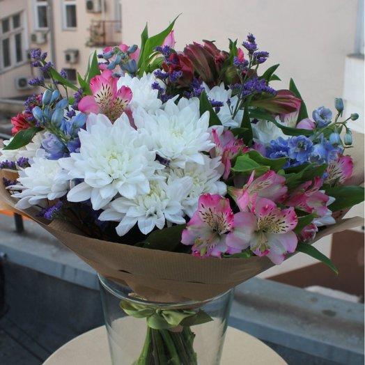 Свечение: букеты цветов на заказ Flowwow