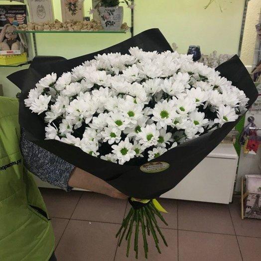Манящий цвет: букеты цветов на заказ Flowwow